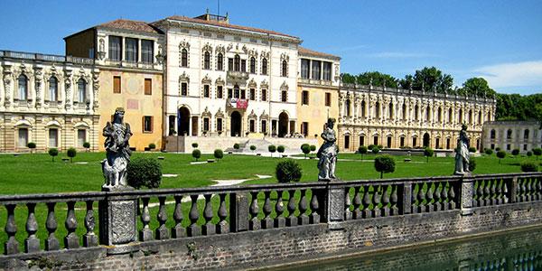 location service tecnosound villa contarini sposi