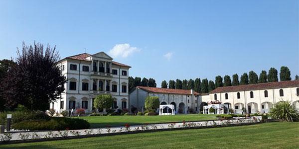 Villa pacchierotti service tecnosound matrimoni