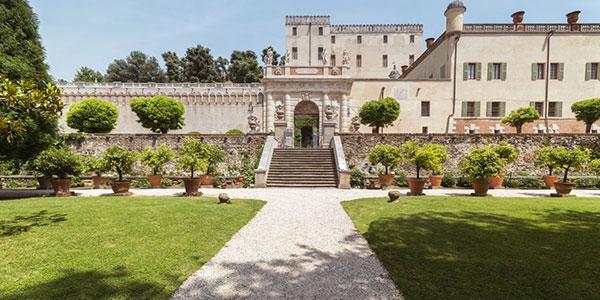 location service tecnosound castello catajo