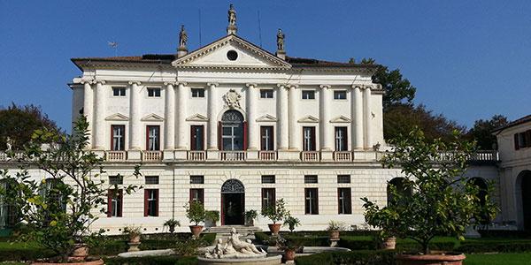 Villa Ca Marcello location service tecnosound sposi