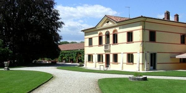 Villa Gioia Grande